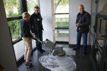 szkolenie profesjonalne sprzątanie
