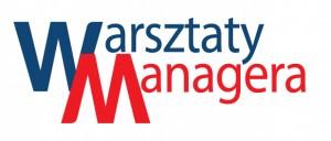 Logo warsztaty managera