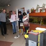 szkolenie dla firmy sprzątającej