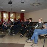 szkolenie czystość 2014
