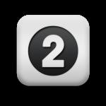 124330-matte-white-square-icon-alphanumeric-n2-solid